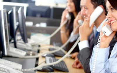 CUSTOMER CONTACT MANAGEMENT SYSTEM