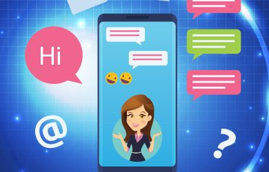 CINTA, CHATBOT INTERAKTIF BY TEL-ACCESS